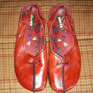 🌺EARTH Shoes